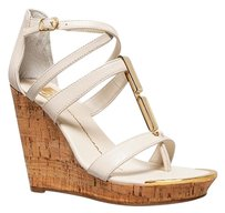 DV by Dolce Vita Dl Flats Beige Wedges