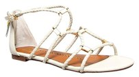 DV by Dolce Vita White Sandals