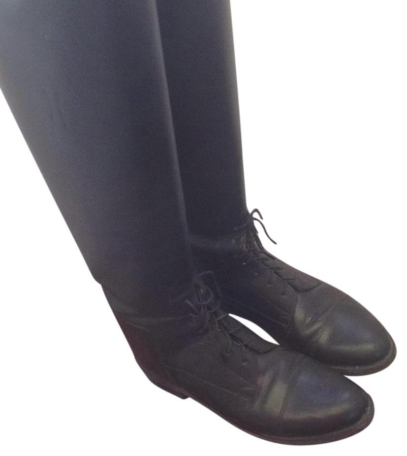 Effingham riding  boot company