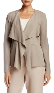 Eileen Fisher 100% Organic Cotton Cardigan