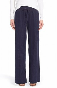 Eileen Fisher Linen New With Tags Pants