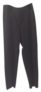 Eileen Fisher Relaxed Pants Dark brown