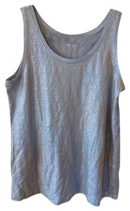 Eileen Fisher Top Grey