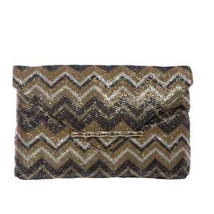 Elaine Turner & Womens Clutch