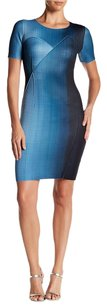 Elie Tahari Atlantis Carmen Dress
