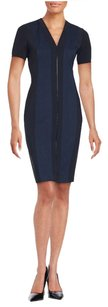 Elie Tahari Jocelyn Paneled Dress