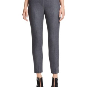 Elie Tahari Trouser Pants GRAY
