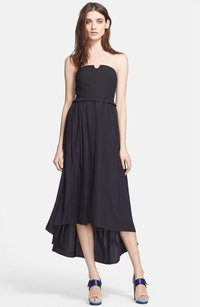 Elizabeth and James short dress Black Jill on Tradesy