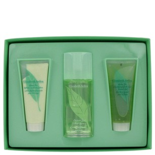Elizabeth Arden GREEN TEA by ELIZABETH ARDEN ~ Women's 3 Piece Gift Set