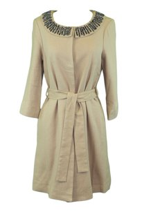 Elizabeth McKay & Jackets Trench Coat
