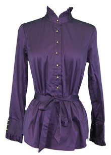 Elizabeth McKay Womens Em_blackberry_4051_4 Top