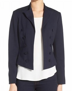 Ellen Tracy Basic Jacket & Jackets Coat