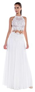 Ema Savahl White Dress