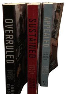 Emma Chase The Legal Briefs Series Books