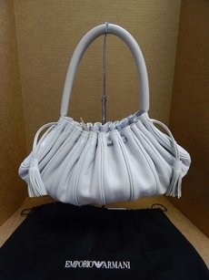 Emporio Armani Italy Light Shoulder Bag