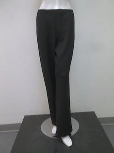 Erin London Exchange Pull On Extensible Waist Straight 18w Pants