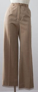 Escada Light 100 Wool Pants