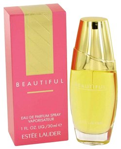 Estée Lauder Beautiful By Estee Lauder Eau De Parfum Spray 1 Oz