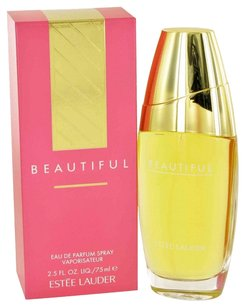 Estée Lauder Beautiful By Estee Lauder Eau De Parfum Spray 2.5 Oz