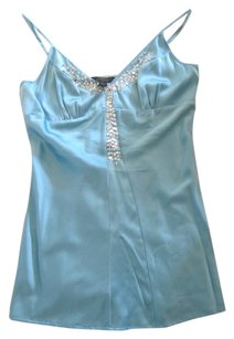 Express Top Light blue