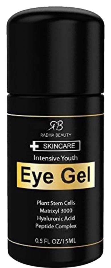eye cream for dark circles puffiness and wrinkles