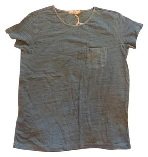 Faherty T Shirt Blue