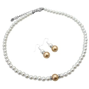 Absolutely Inexpensive Pearl Jewelry With Silver Rondells Sparkle Like Diamond