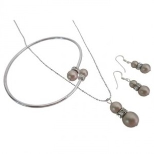Delicate Budget Priced For Your Wedding Champagne Jewelry Earrings