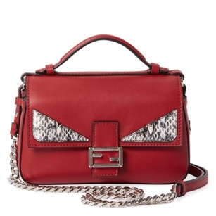 Fendi Cross Body Bag