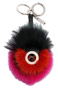 Fendi **SOLD ON AFF** FENDI CYCLOPS BAG CHARM