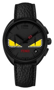 Fendi Momento Bugs Black Watch