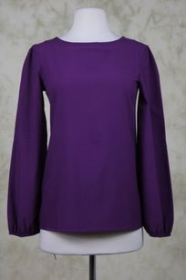 Fendi Womens Top Purple