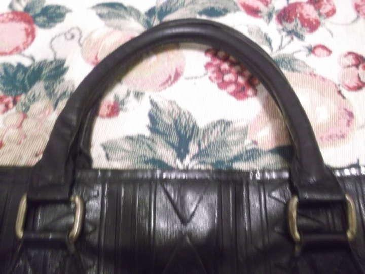 c1a4a2deaaec ... bags pink 76f83 79be0 norway fendi vintage rare black leather weekend  travel bag tradesy 2ca05 e92d6 ...