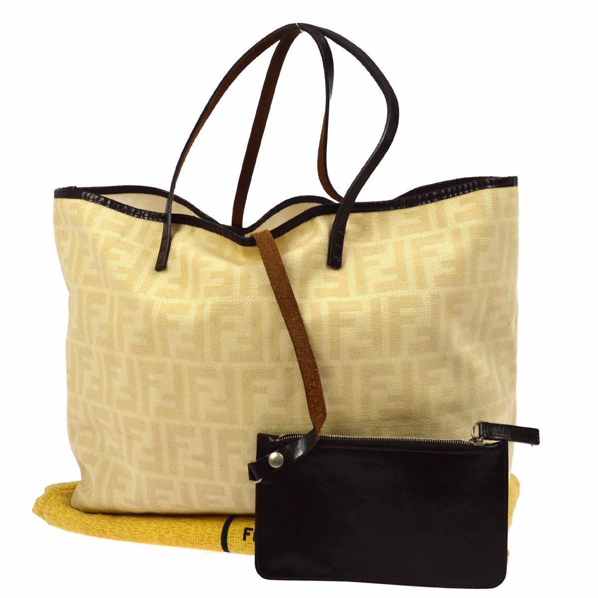 81cc93e106a9 ... promo code beige fendi bags up to 90 off at tradesy rh tradesy com  efe2e de064