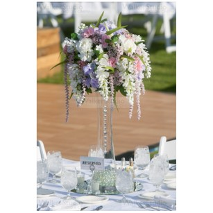Floral Wedding Centerpieces (9)