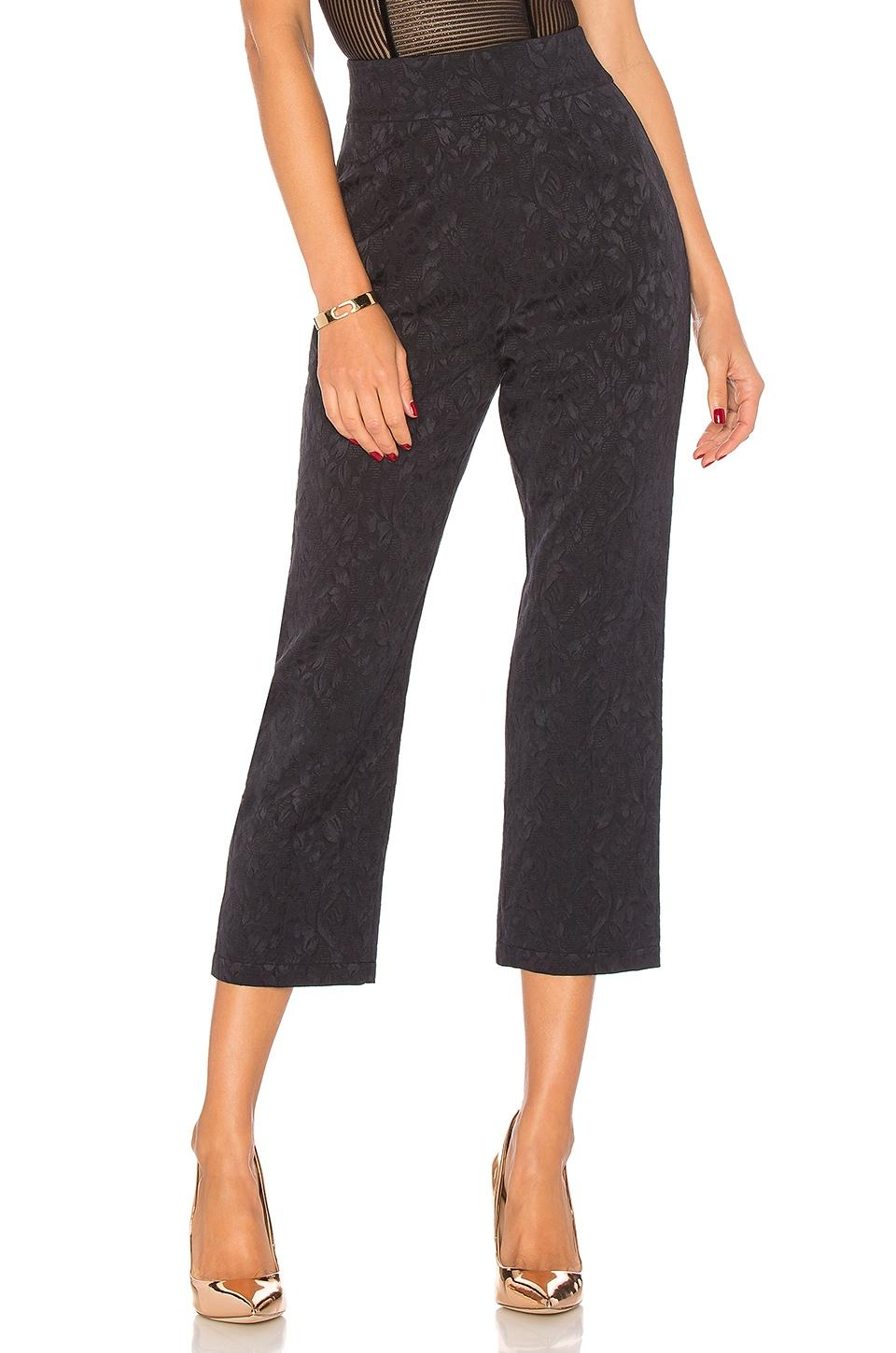 Luella Cigarette Pant in Navy. - size M (also in L,S,XS) For Love & Lemons