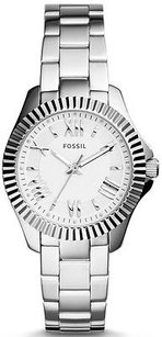 Fossil Fossil Cecile Stainless Steel Ladies Watch Am4608
