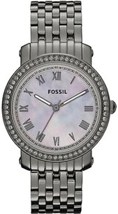 Fossil Fossil Emma Stainless Steel Ladies Watch Es3114