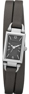 Fossil Fossil Men's Automatic Watch Trend JR1371 with Leather Strap