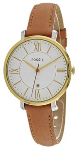 Fossil Fossil Es3737 Womens Watch White -