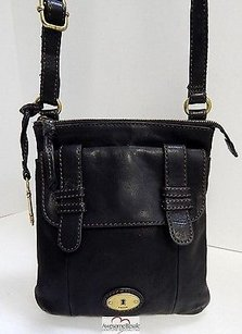 Fossil Long Live Vintage Cross Body Bag