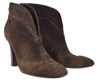 Franco Sarto Limber Womens Brown Boots