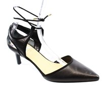 Franco Sarto Heels Kitten Heels Leather 3535-0022 Pumps