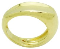 FRED Fred 750 18k Yellow Gold Abstract Ring R560