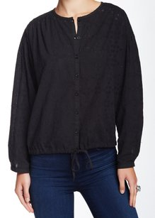 Free People 100% Cotton Top