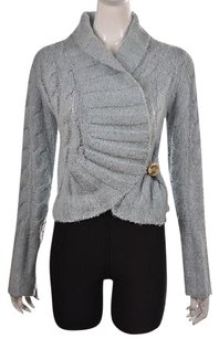 Free People Womens Speckled Sweater