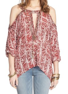 Free People Long Sleeve New With Tags Top