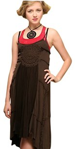 Dark brown Maxi Dress by Free People