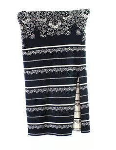 Free People New With Tags Rayon Skirt