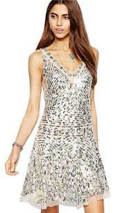 Free People Sequin Shimmy Dress